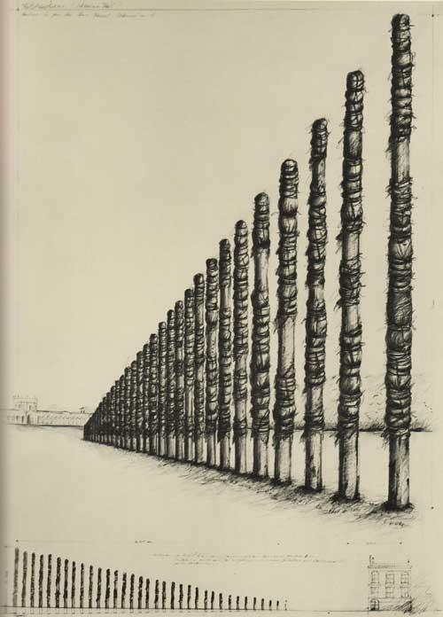 documenta &#8211; Spuren<br>Eine Zeitreise durch 60 Jahre documenta<br>5.7. – 20.8.2015