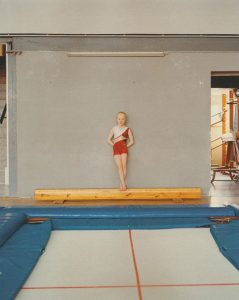 Ausstellung Kaja Smith Goldkinder