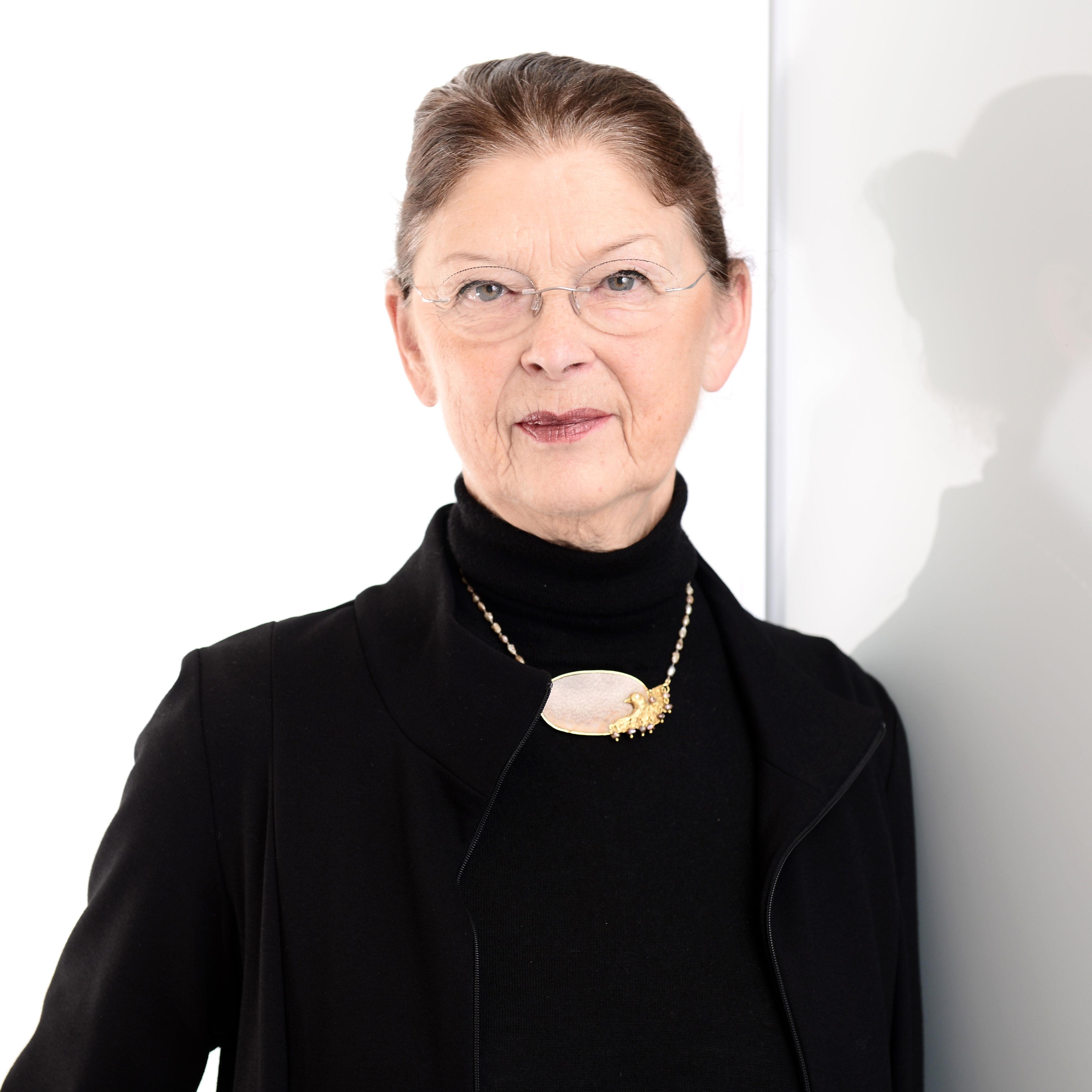 Karin Melchior