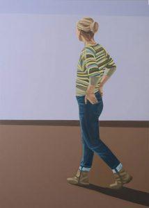 Ruth Bussmann Passanten