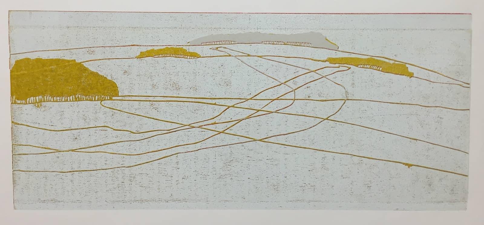 Tanja Niederfeld, Alb Zeit 2