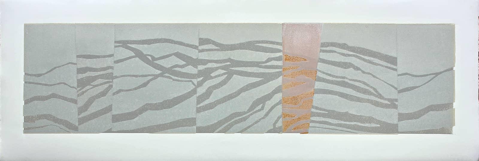 Tanja Niederfeld, Serie Nahsicht grau