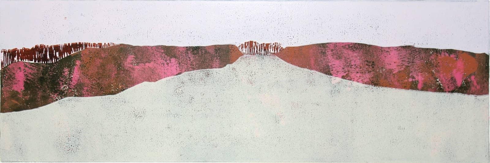 Tanja Niederfeld, Weitsicht pink